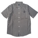 ANTI HERO x DICKIES DRESS S/S WOVEN SHIRTS