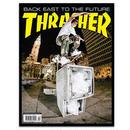 THRASHER MAGAZINE 2018 SEPTEMBER ISSUE #458