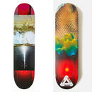 PALACE RORY MILANES PRO-S DECK (8.125 x  31.375inch)
