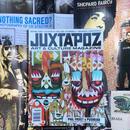 JUXTAPOZ  MAGAZINE  ISSUE #66 JULY 2006