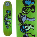 SALE! セール! TRANSPORTATION UNIT THE MILLINER DECK (8.5 x 31.8inch)
