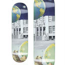 FUCKING AWESOME  SAGE ELSESSER  DUNK DECK  (8.38 x 31.5inch)