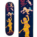 KROOKED SEBO WALKER MEETERS DECK (8.25 x 32inch)