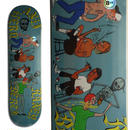 ANTI HERO RANEY BERES THE CLUB HOUSE DECK   (8.28 x 31.7inch, WB14.5)