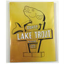 BOHTZ! LAKE TROUT DVD