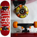 FLIP HKD DECAY COMPLETE SET (8 x 31.5inch)