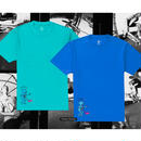 DEAR, x POLAR SKATE CO.  DANE BRADY TV KID TEE