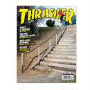 THRASHER MAGAZINE 2018 DEC ISSUE #461