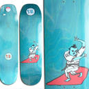 TRANSPORTATION UNIT HI YAH DECK (8.25 x 31.5inch)