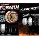 SPITFIRE FORMULA FOUR  WHEEL CLASSIC