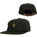 KROOKED  SHMOLO 6 PANEL CAP