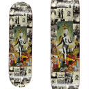FUCKING AWESOME OLYMPIAN DECK   (8.38 x 31.8inch)
