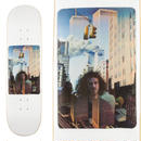 FUCKING AWESOME JASON DILL  TOWER DECK  (8.25 x 32inch)