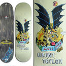 ANTI HERO GRANT TAYLOR WE FLY DECK   (8.4 x 32inch)
