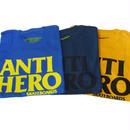 ANTI HERO  BLACK HERO TEE