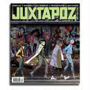 JUXTAPOZ MAGAZINE ISSUE #198 2017 JULY