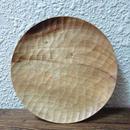 Akihiro Woodworks / Wood Plate / 210mm