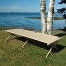 BYER OF MAINE /  Wood Cot