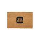 Lowis Industry / Coir Doormat  / WELCOME