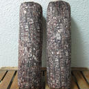 FOREST LOG CUSHION