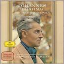 ブラームス交響曲第2番 カラヤン指揮ベルリン・フィル 24bit/96kHz FLAC ハイレゾ