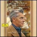 ブラームス 交響曲第3番 カラヤン指揮ベルリン・フィル ハイレゾ 24bit/96KHz FLAC
