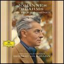 ブラームス 交響曲第1番 カラヤン指揮ベルリン・フィル ハイレゾ 24bit/96kHz FLAC