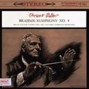 ブラームス 交響曲第4番 ブルーノ・ワルター ハイレゾ DSD 2.8MHz