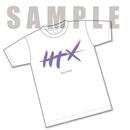 """HTX"" Tシャツ"