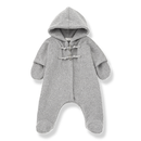 1+in the family / ANDRE polar suit - light grey