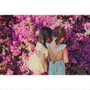 Louise Misha / Jumpsuit Mumbai - Bloom Flower 4Y