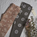Rylee + Cru / Medallion knit legging - charcoal