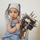 Briar - Bunny Baby Bonnet