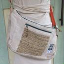 ヒマラヤンヘンプとネトルのムーンバッグ