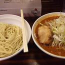 【年越し】『ファイヤー味噌つけそば麻婆(チャーシュー入り)』【麺2玉】辛4