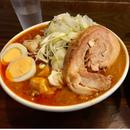『ファイヤーリミックス(チャーシュー入り)麺210g』