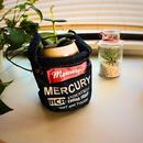 MERCURYキャンバスミニバケツ-170107