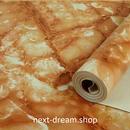 3D 壁紙 53×1000㎝ 北欧モダン 大理石 PVC 防水 カビ対策 おしゃれクロス インテリア 装飾 寝室 リビング h01829