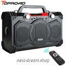 新品送料込  ポータブルスピーカー 30W Bluetooth ワイヤレス 重低音 オーディオ機器 音楽 バンド パーティ プレゼント  m00613