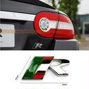 ジャガー ステッカー サイド ボディ 3D Jaguar XF XJ XK リア h00462