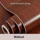 壁紙 60×1000cm 木目模様 ブラウン 茶色 Wood DIY リフォーム インテリア 部屋/キッチン/家具にも 防水PVC h04097