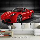 3D 壁紙 1ピース 1㎡ インナーガレッジデザイン スポーツカー インテリア 装飾 寝室 リビング 耐水 防湿 h02494