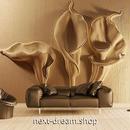 3D 壁紙 1ピース 1㎡ ヨーロッパレトロ 彫刻 花 DIY リフォーム インテリア 部屋 寝室 防湿 防音 h03178