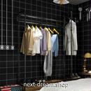 壁紙 60×300cm 正方形タイル 黒 ブラック DIY リフォーム インテリア 部屋/トイレ/浴室にも 防水 PVC h03959