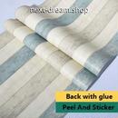 壁紙 60×1000cm ウッドボード 木板 ピンク×クリーム DIY リフォーム インテリア 部屋/キッチン/家具にも 防水PVC h04049