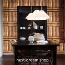 3D壁紙 45×1000cm 木の家 レトロ コテージ風 DIY リフォーム インテリア 部屋 リビング 寝室 防水 防音 h03792