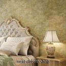 3D 壁紙 53×1000㎝ ノスタルジック 無地 DIY 不織布 カビ対策 防湿 防水 吸音 インテリア 寝室 リビング h02046