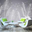3D 壁紙 1ピース 1㎡ 北欧モダン シンプルアート ススキ インテリア 部屋 寝室 リビング 防湿 防音 h03037