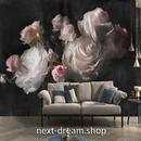 3D 壁紙 1ピース 1㎡ ヨーロッパレトロ 薔薇 インテリア 部屋装飾 耐水 防湿 防音 h02824