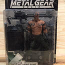 METAL GEAR SOLID(VULCAN RAVEN)